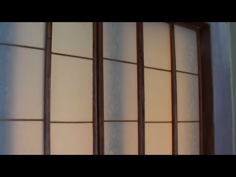 How to Make Japanese Screen Panels