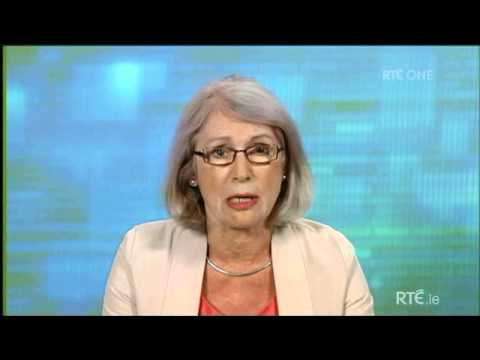 PrimeTime - Jan O'Sullivan TD - Planning Corruption