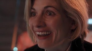 The Twelfth Doctor Regenerates – Peter Capaldi to Jodie Whittaker | Doctor Who | BBC