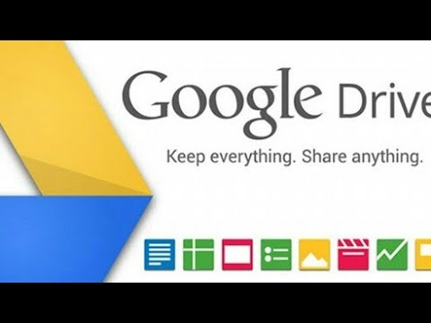 How To Give Access In Google Drive