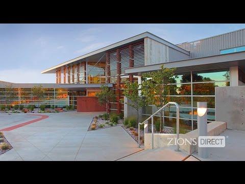 Architectural Nexus - Speaking on Business