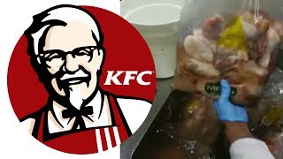 KFC in Lahore sealed by Punjab Food Authority