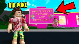 I Became KID POKE.. And I Exposed This Daycare