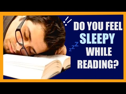 If you feel sleepy or get easily distracted while reading, then this video is for you | Rupak Shah