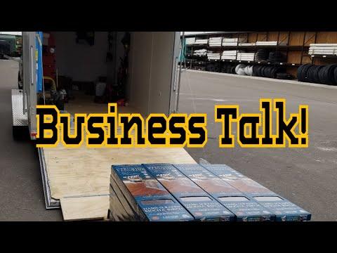Handyman Business Talk.