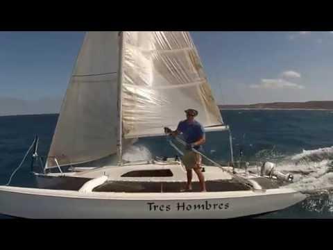 loui's new yacht