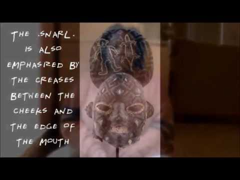 Discover Tradition and Change between (Aka) Elephant mask and Crested Helmet Mask with Kyla