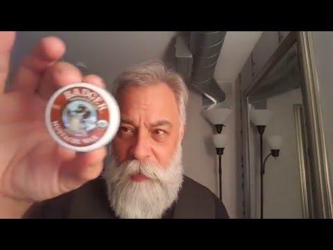 Handlebar mustache and beard straightening tips
