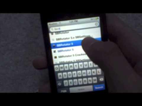 How to Rotate iPhone Home/Lock Screen