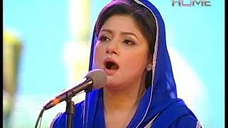 Khushbu Hai Do Aalam Beautiful Naat by Hina Nasrullah on 14 August Pakistan Dag