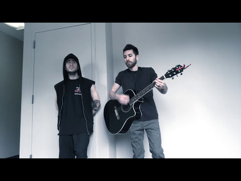 The Messenger -  Linkin Park   CORVYX (Acoustic Cover)