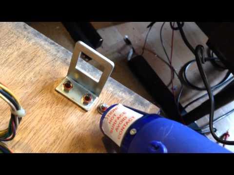 Method to release threadlocked nuts