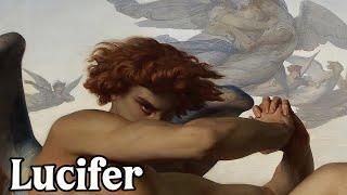 Lucifer: The Fallen Angel (Biblical Stories Explained)