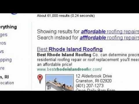 Roofing Contractors in Rhode Island (401) 207-1273
