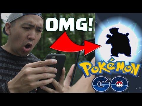 BLASTOISE EVOLVED INTO BIG CP | Pokemon Go | SQUIRTLE EVOLVES TO BLASTOISE