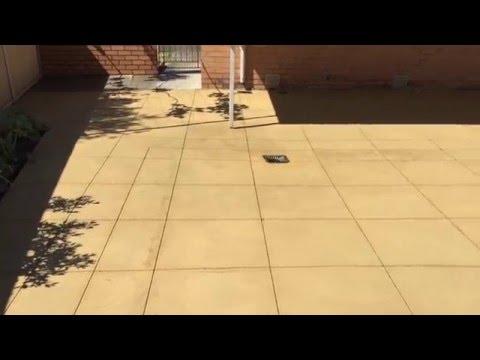 How to Cut Concrete Tiles