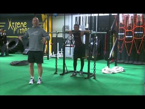 Lower Body Explosive Exercises - The Next Level Sports Training