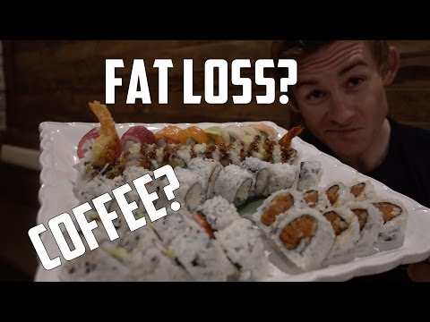 SNAPCHAT Q&A | BURNING BODY FAT, COFFEE, MY GUITAR