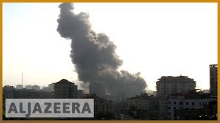🇮🇱 🇵🇸 UN: All-out war narrowly avoided after Israel-Hamas ceasefire   Al Jazeera English
