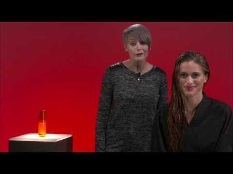 Wella Professionals - Enrich Bouncy Foam