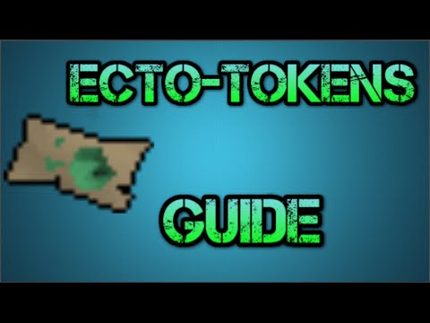 OSRS: How to get ecto-tokens