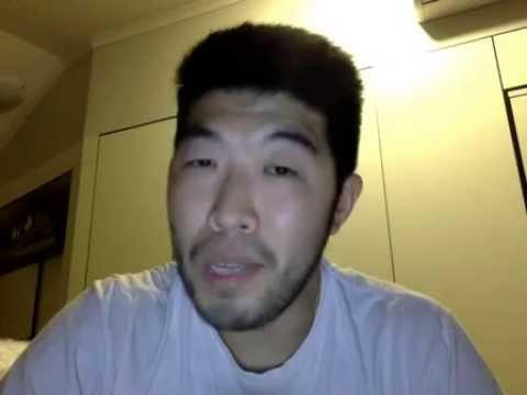 Video Testimonial - James
