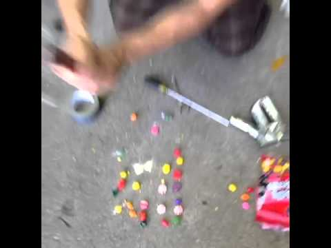 How to play Ghetto Candy Crush