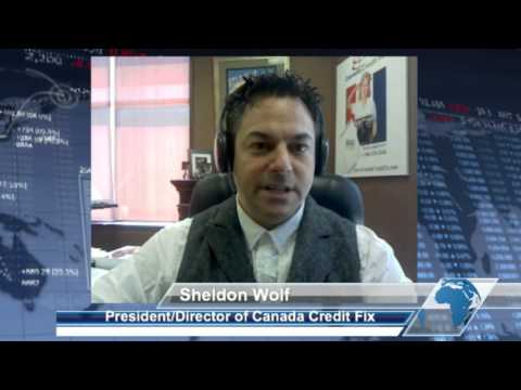 Debt Settlement in Canada- Avoiding Bankruptcy with Sheldon Wolf Canada Credit Fix