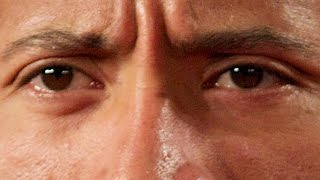 Can You Identify These Male Celebrities From Their Eyes?