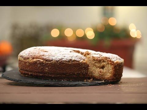 Piedmontese Hazelnut Cake | The Dessert Queen - Neelanjali | Sanjeev Kapoor Khazana