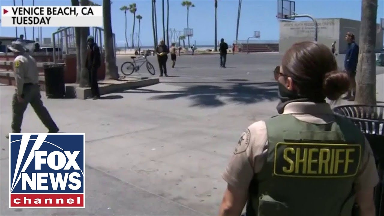 Police fed up with failed homeless policies in California: It's insanity