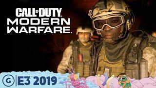 Why Call of Duty: Modern Warfare Isn't Just A Reboot   E3 2019