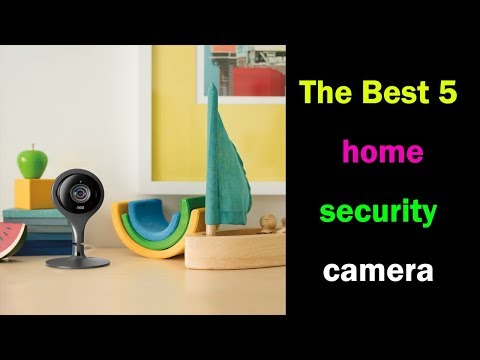 best 5 security camera you can buy