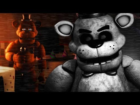 PLAY AS THE SECURITY GUARD AND ALL ANIMATRONICS! | Five Nights at Freddys ONLINE (Multiplayer FNAF)
