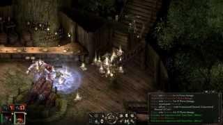 Pillars of Eternity 2 03 - Paladin Solo vs Darzir (PotD) - PakVim