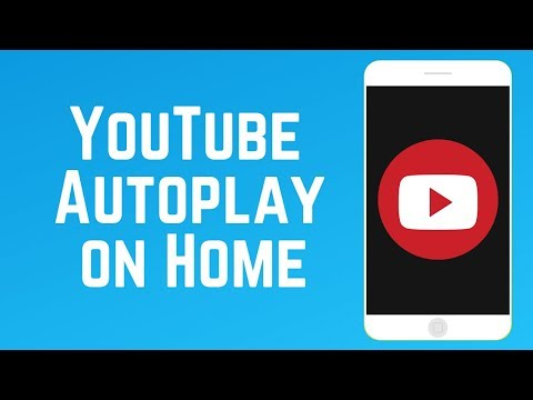 YouTube Autoplay on Home – How It Works & How to Disable It (New Feature)