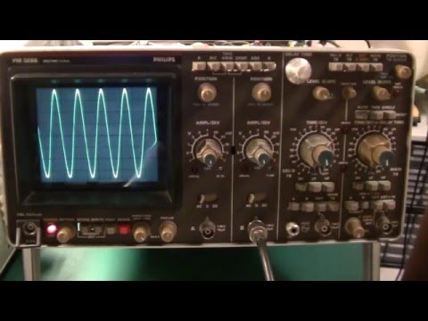 How to get a cheap oscilloscope on eBay