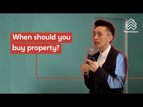 PropertyGuru [Full Presentation] Guru Talk : Outlook for Real Estate in Singapore
