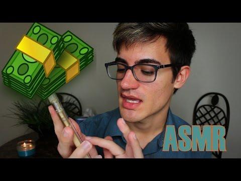 💲 How I Make Money From My Phone! 💲 (ASMR) AppNana Phone App! $$$