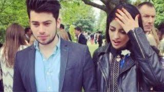 Is Navya Naveli Nanda dating this British boy?