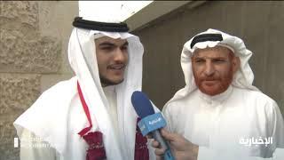 الإخبارية تلتقي المختطف موسى الخنيزي بعد عودته إلى ذويه