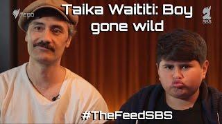 Taika Waititi: Boy gone wild - The Feed
