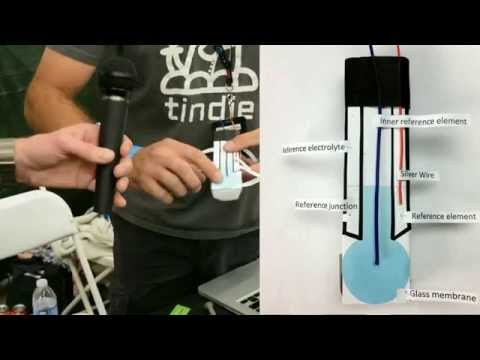 Connecting Inexpensive pH Probes to Your Projects