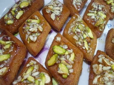 Sweet Pakwan Jaan E  Ramadan Recipe by AAmna's Kitchen