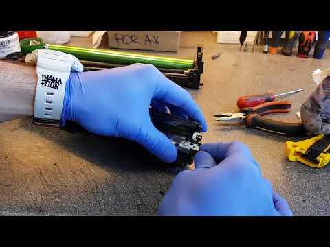 Заправка картриджа Canon 731 // Cartridge refill Canon 731