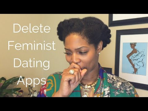 Delete Dating Apps that Require Women to Make the First Move
