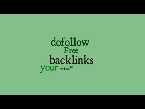 How to Create, Earn Build Backlinks to your Website