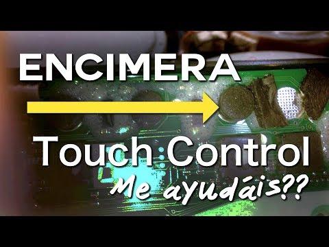 Vitro   Touch Control   No Funciona   Me ayudais
