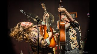 SCI Feat Billy Strings Quot Black Clouds Quot DelFest 2019