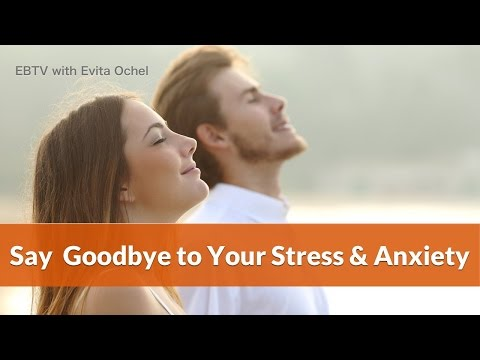 Say Goodbye to Your Stress & Anxiety with Mind Mastery, Yoga & Meditation